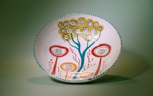 Ensaladera Baobab Pequeña
