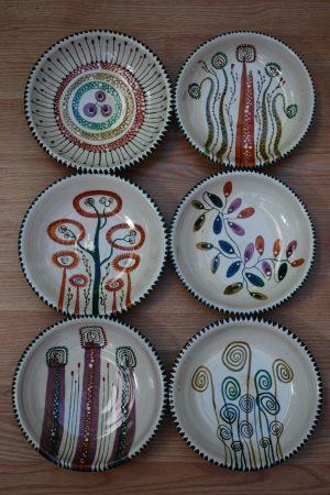 taller de cerámica enuso