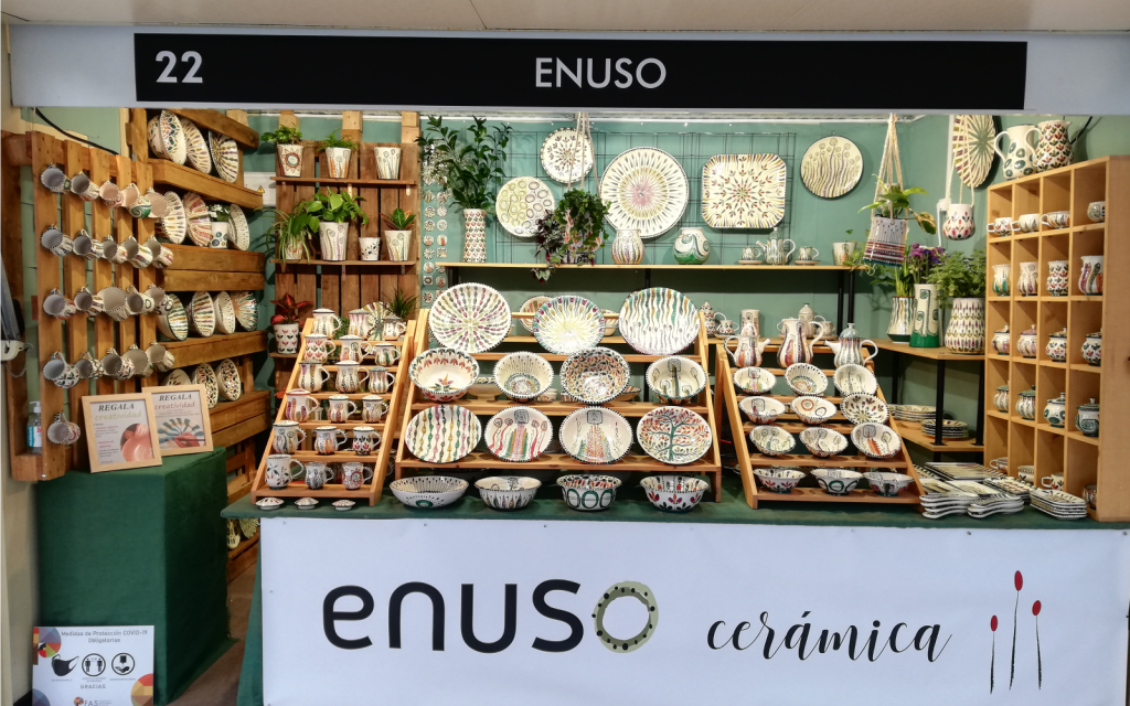 ceramica-enuso-feria-artesania-sevilla