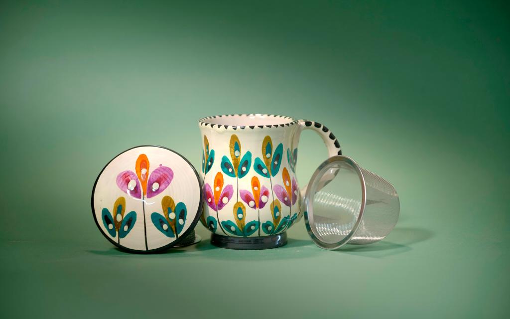 Tienda de ceramica artesanal de sevilla