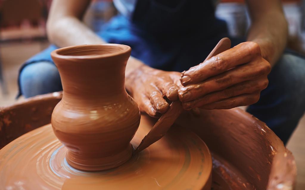 tendencias ceramica artesanal